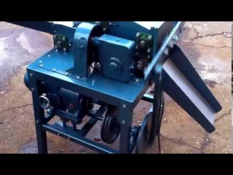 Stroj za rezanje duhana tobacco cutter mašina za r