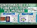 TUBERCULOSIS PULMONAR SÍNTOMAS| GuiaMed
