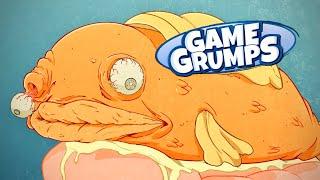 Dan's Fish - Game Grumps Animated