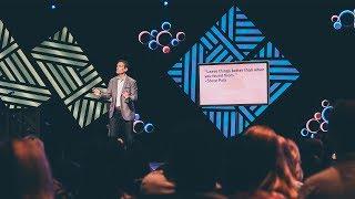 SUMMERFEST // Jeff Henderson // Week 3 Message Only // Cross Point Church