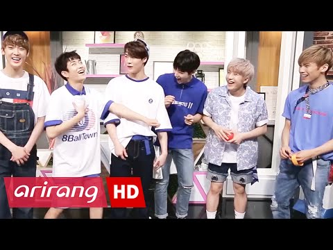 Pops In Seoul _ ASTRO(아스트로) _ Q & A _ Part 1