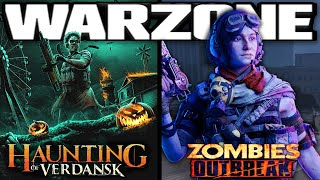 Call of Duty Warzone: Haunting Of Verdansk Is Returning!?