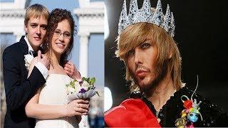 24-летний сын Сергея Зверева хочет снова жениться  (19.09.2017)