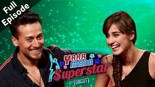 Tiger Shroff And Disha Patani Up And Candid On ...