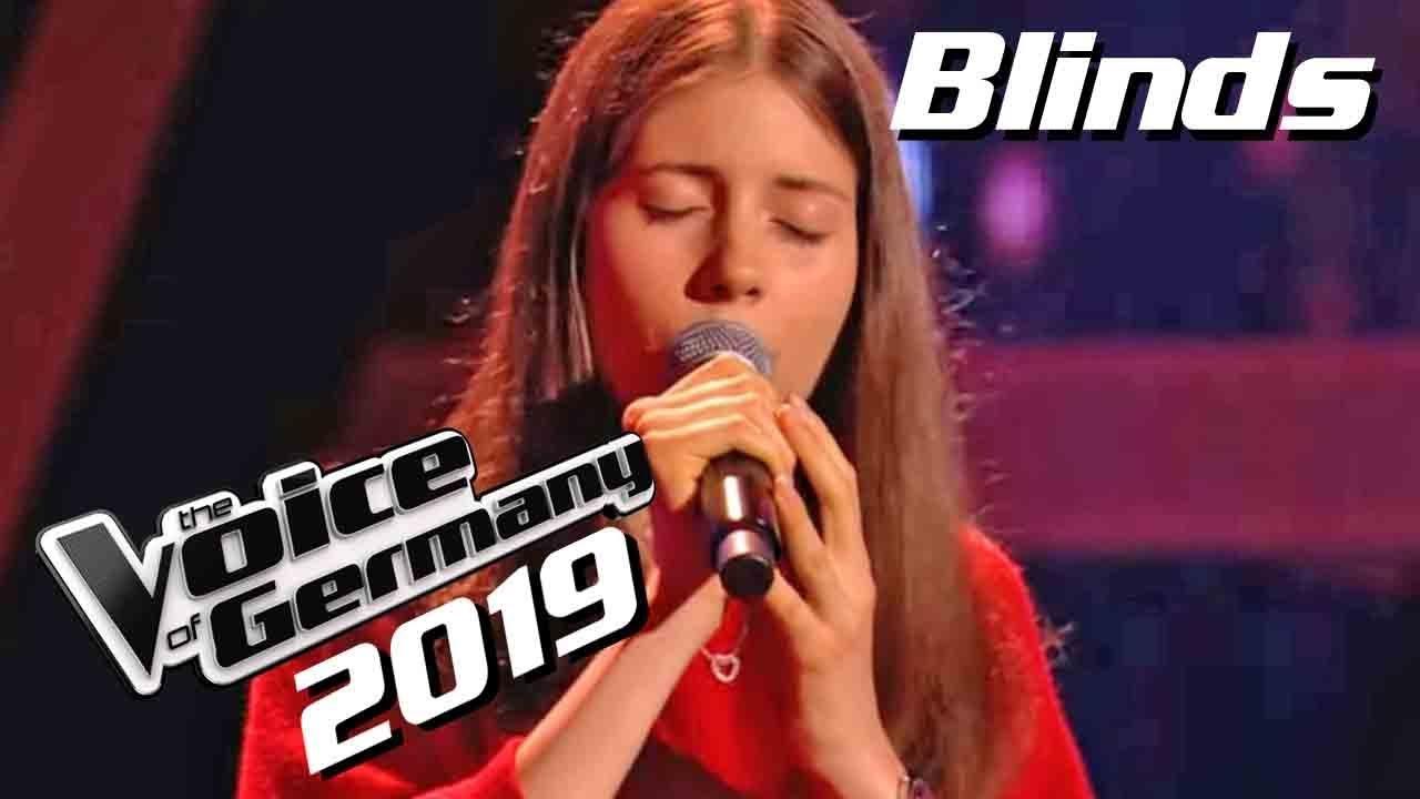 The Voice Of Germany 2019 Claudia Gewinnt Peinliche Tv