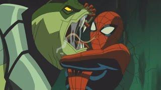 Мстители: Величайшие герои Земли - А вот и Человек-Паук… - Сезон 2 Серия 13 | Marvel