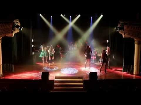 MUSICAL We Will Rock You PARTE 2/3