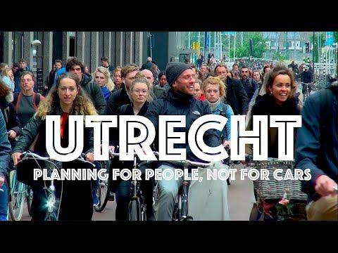‧ 荷蘭有幾千萬的自行車,為何沒出現停車難的問題?