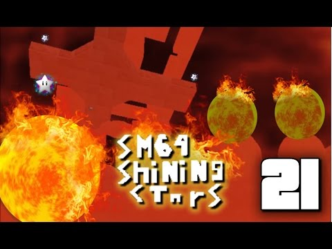 Super Mario 64: Shining Stars - Episodio 21