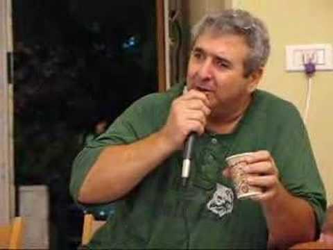 Ben Shlush Karaoke