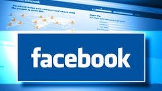 طريقة عمل حساب على الفيس بوك  facebook