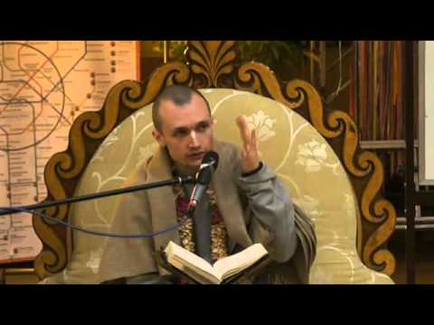 Шримад Бхагаватам 4.14.2-4 - Джаганнатха Прия прабху
