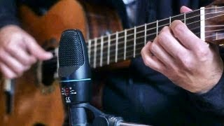 My Inmortal - Evanescence - Spanish Version - Mi eterno - Cover By Victor Escalona