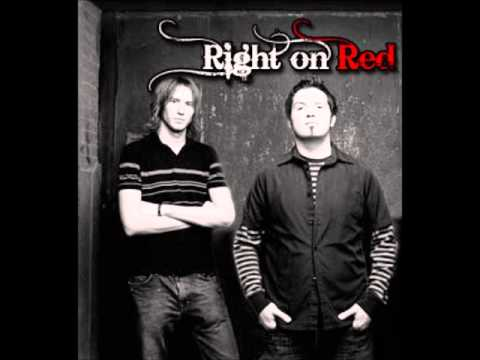 Right On Red - Not Your Angel (Original Faktion Vocals)