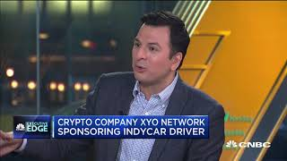 XYO Network Featured on CNBC