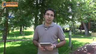 Prestigio PMP7280 3G MultiPad - Zigzag Review