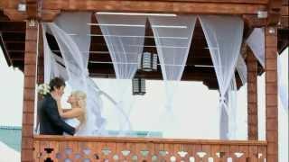 Свадьба г Великие Луки.  Тимура и Ульяны 14.07.2012г
