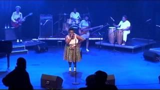Women In Music Concert - Nokwazi - Vala Nci
