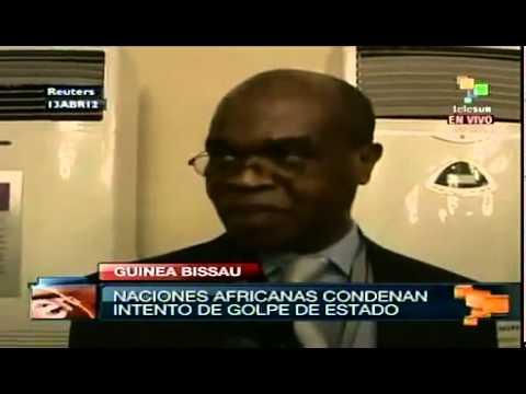 Confusión tras golpe de Estado en Guinea Bissau 12.4.12 - YouTube.flv