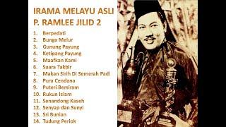 Irama Melayu Asli P. Ramlee Jilid 2