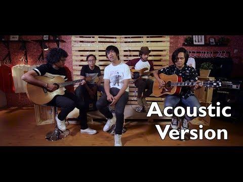 D'MASIV - Ingin Lekas Memelukmu Lagi (Acoustic Version)