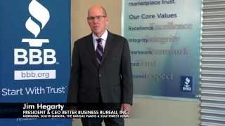 Grow Your Business With BBB Accreditation!