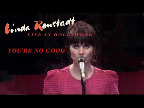 Linda Ronstadt - You're No Good (Live In Hollywood 1980) Mp3