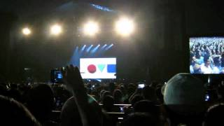 You and I Both - Jason Mraz & His Band (Live in Jakarta, Indonesia - 22 June 2012)