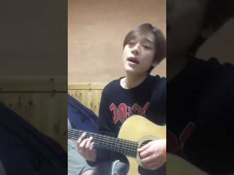LUNAFLY Yun FB live @ Call you mine + Don't forget + Love yourself