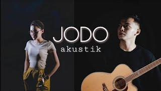 Download lagu Dory Harsa feat Nella Kharisma - Jodo [ Akustik ]