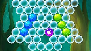 Bubble Shooter Pop - Gameplay Walkthrough Level 70-75 (Android IOS) screenshot 5