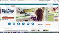 Get Auto Insurance With Zip Code US