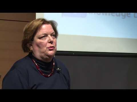 Capturing local community value using global learning networks: Lynn Ilon at TEDxSNUSuwon