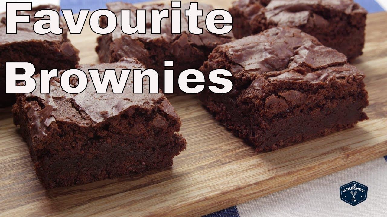 Brownie spain