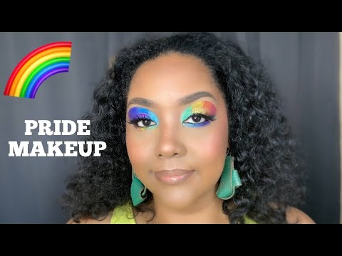 Gay Phase?! Coming Out Story | Get Ready With Me | PRIDE Rainbow Makeup Tutorial from YouTube · Duration:  16 minutes 41 seconds