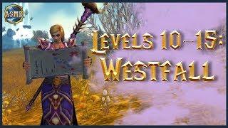 World of Warcraft ASMR - Episode 3: Murders In Westfall! | AzerothASMR