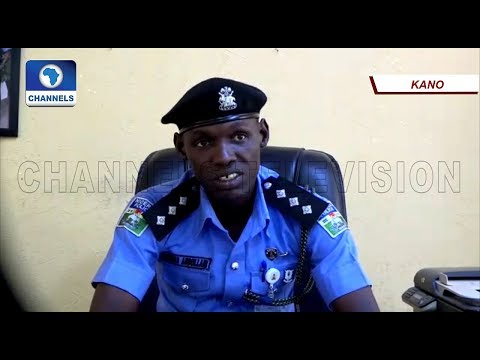 Kano Police Insist Dep Governor Was Rescued, Confirm Arrest Of LG Chair, Commissioner