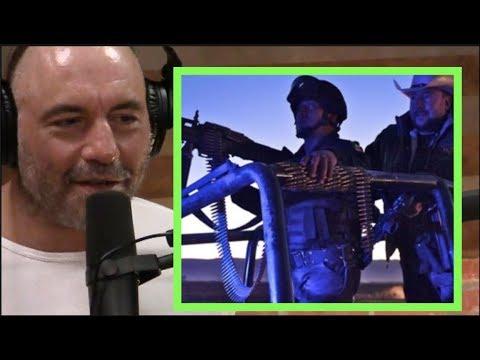 Joe Rogan | The Strange Story of Mormon Colonies in Mexico (and Mitt Romney's Dad) w/Ed Calderon
