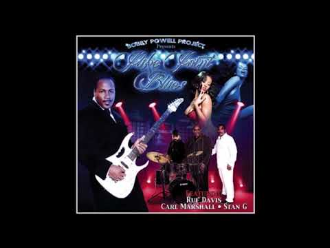 Rue Davis - Juke Joint Blues (feat.) Carl Marshall & Stan G