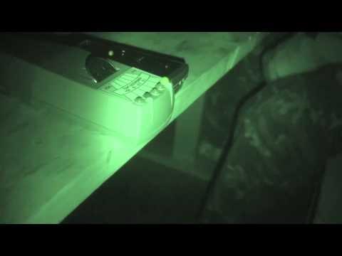 T Lights Fort Mifflin