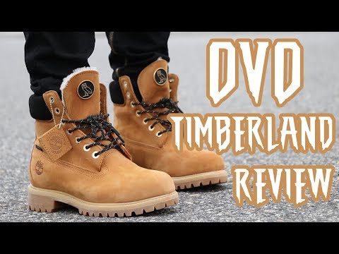 OVO x Timberland Wheat Review + On Feet (Octobers Very Own - DRAKE)