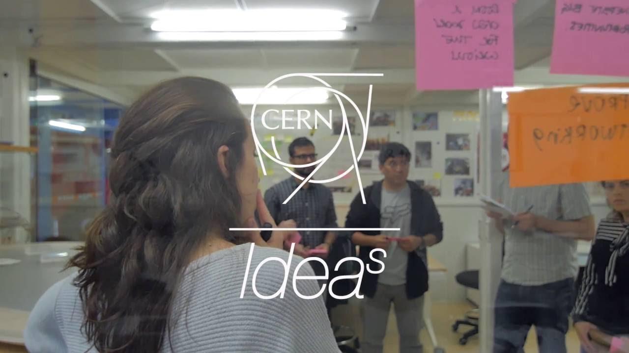 Design Trip CERN
