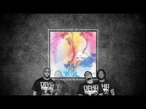 Kanye West/Kid Cudi - Kids See Ghosts Album Review   DEHH
