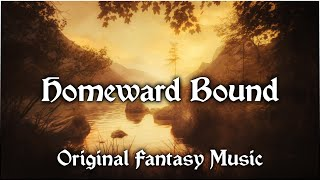 Fantasy/Folk Music - Vindsvept - Homeward Bound