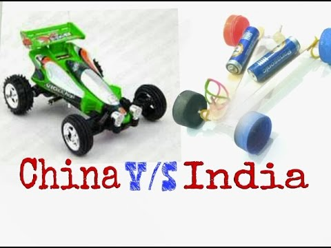 How To Make Mini Car At Home Diy Easy Youtube