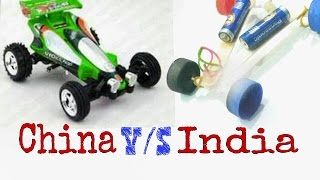 How to make mini car at home | DIY Easy
