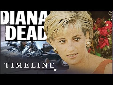 Diana: The Night She Died (Conspiracy Documentary) | Timelin