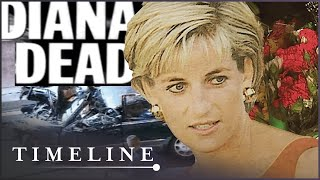Diana: The Night She Died (Conspiracy Documentary) | Timeline