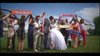 Свадьба в Михайлове