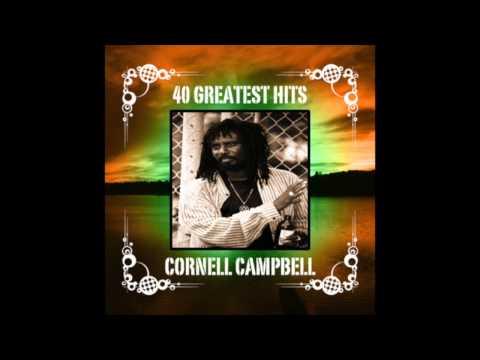 40 Greatest Hits - Cornell Campbell (Disc 2) (Full Album)